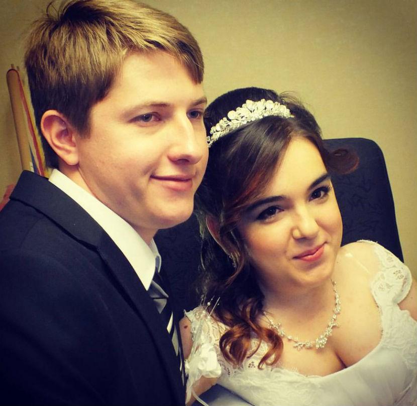 Молодой ростовчанин обнаружил в Интернете свою любовь на инвалидной коляске