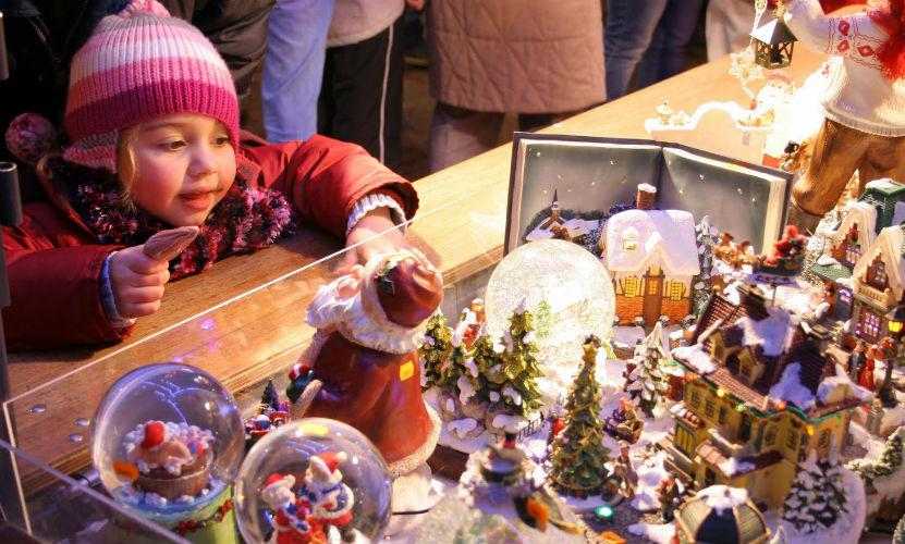 Топ-5 мест Москвы, где можно отпраздновать Рождество-2016