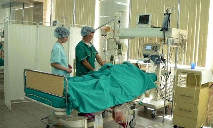 Беременная женщина умерла на приеме врача в гинекологии Краснодара