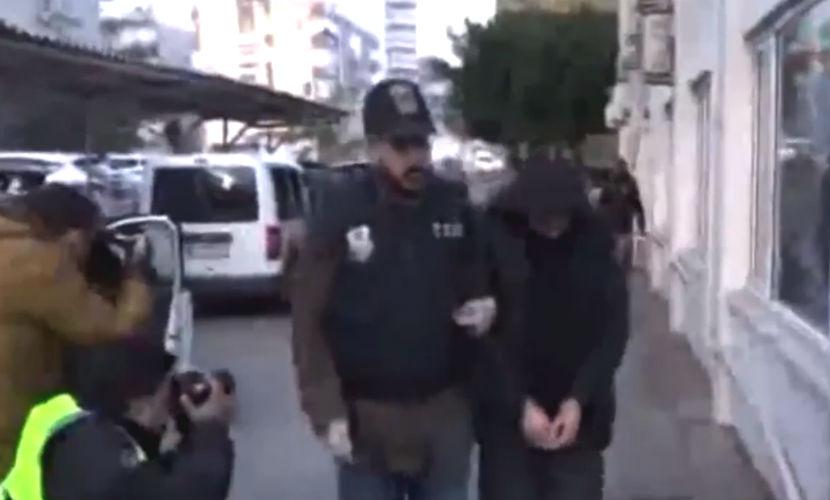 Один из задержанных в Турции россиян находился в международном розыске