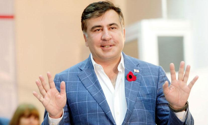 Саакашвили решил отказаться от должности премьера Украины