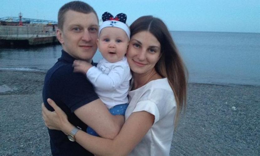 Известный спортсмен и его маленькая дочь погибли в жутком встречном столкновении с КамАЗом на Украине