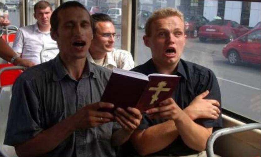 Кризис активизировал московских сектантов, - эксперт