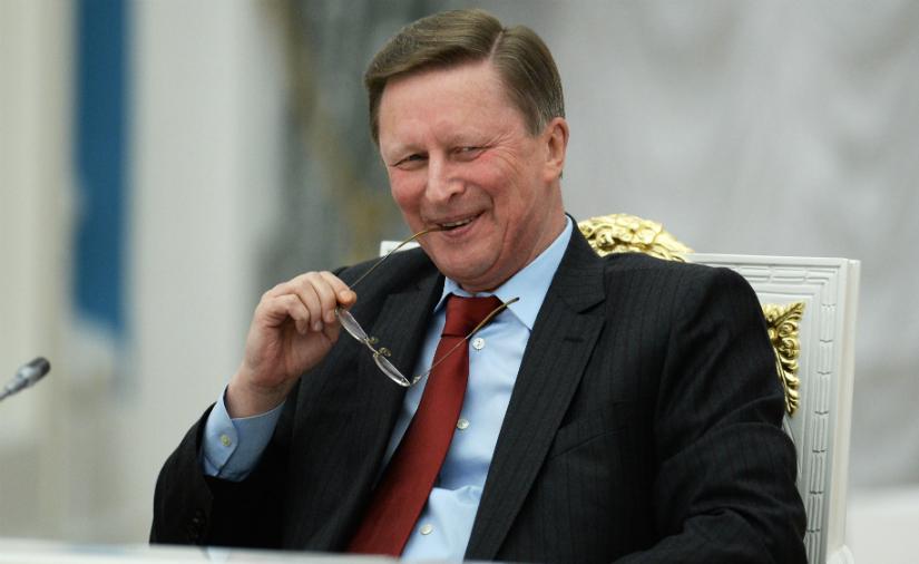 Кремль согласился выслушать оппозицию по вопросу Чайки