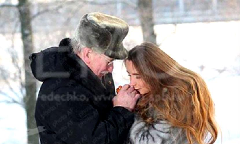 Юная жена Ивана Краско похвасталась счастливой фотосессией с любимым