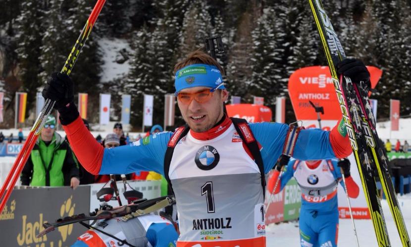 Шипулин выиграл в Италии второе
