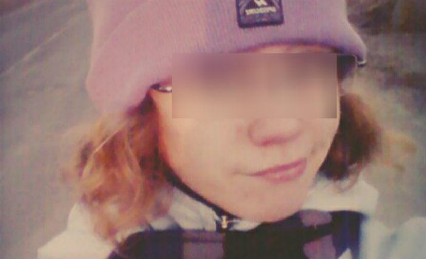 Карельская девушка получила обморожения ног, пока добиралась в школу