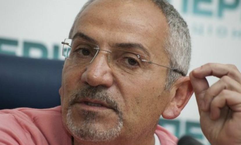 Савик Шустер заявил о возбуждении против него уголовного дела