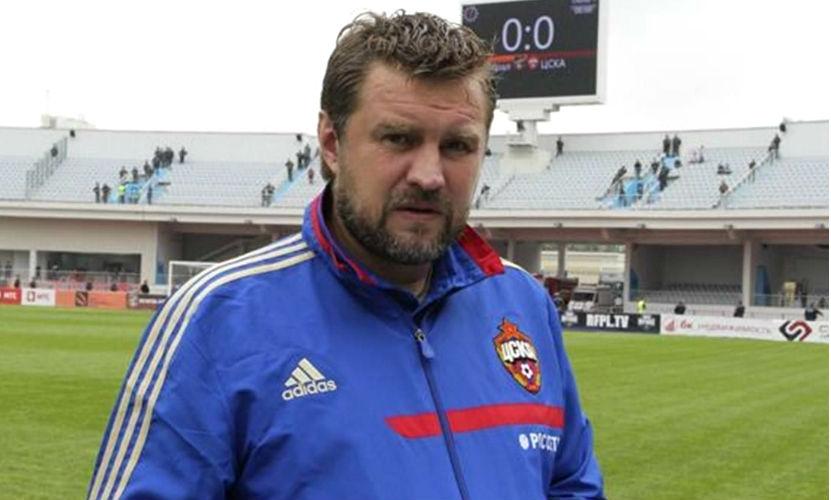 Знаменитый футболист и тренер Сергей Шустиков неожиданно умер в возрасте 45 лет