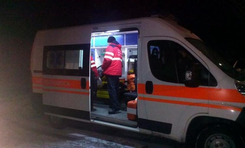 Беременную женщину зарезали на подконтрольной националистам территории Донбасса