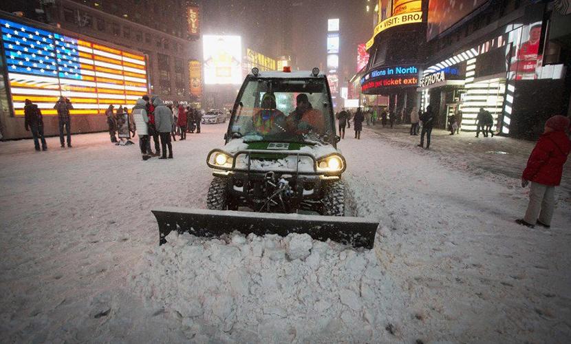 снег 5