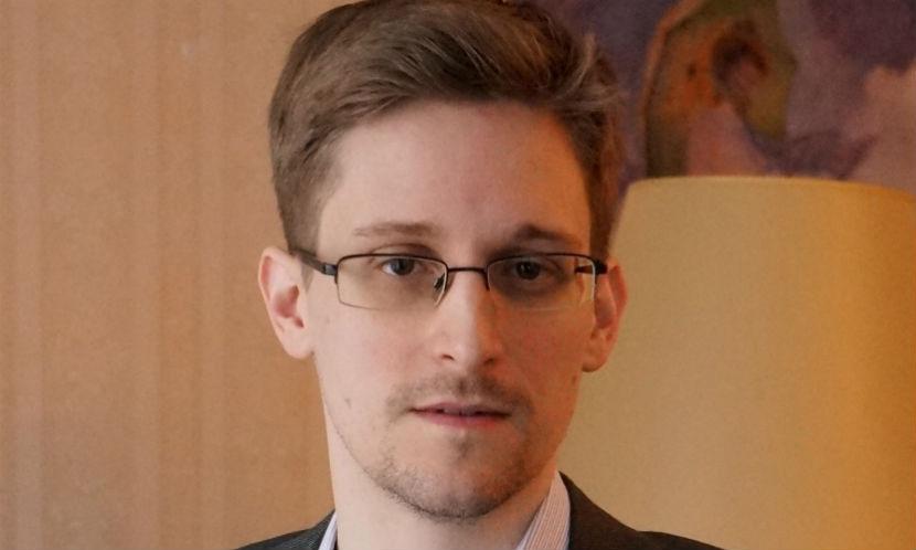 Эротические фото поклонниц Эдварда Сноудена увидели сотрудники ФБР