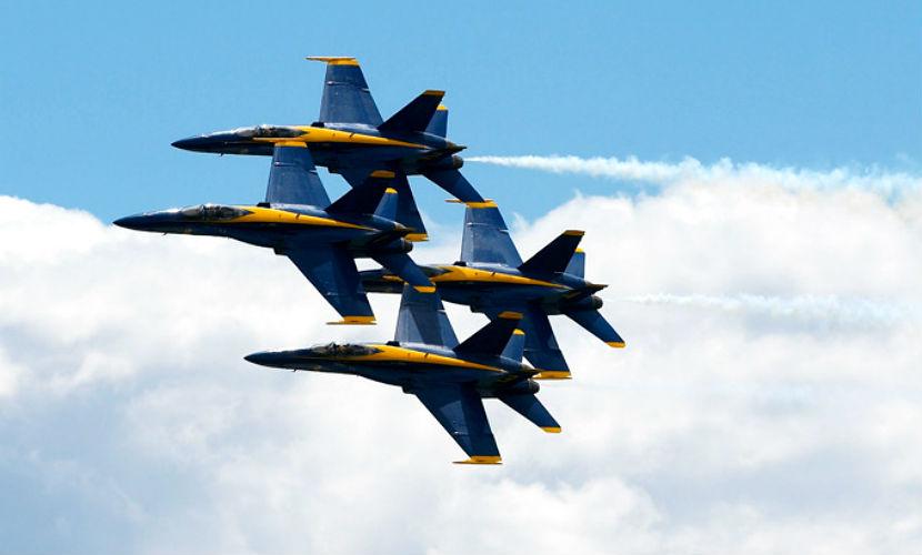 Авиация США уничтожила денежные хранилища ИГ с миллионами долларов