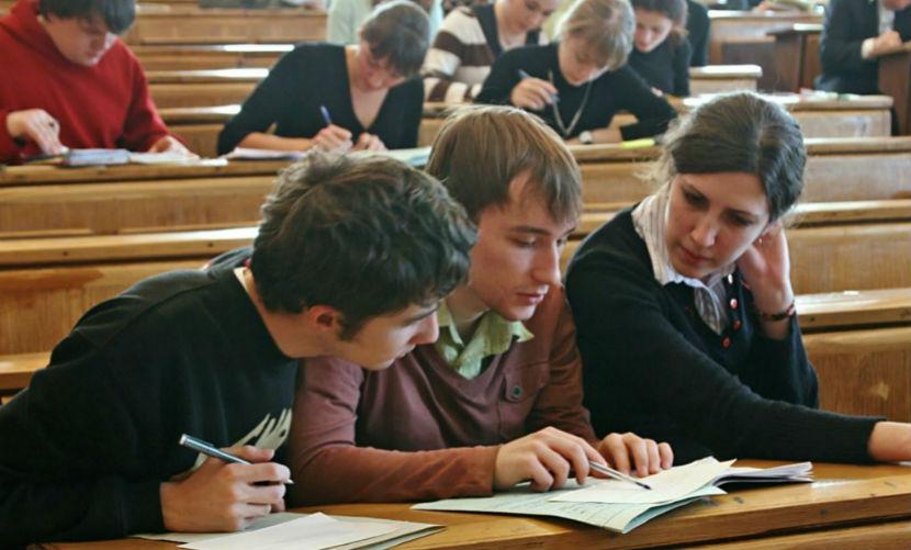 Россияне пожаловались на недоступность высшего образования в стране