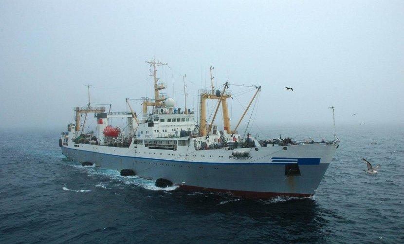 Затонувшее египетское судно обнаружено возле Судана