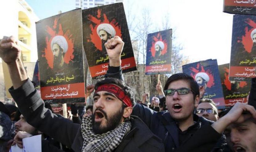 Кувейтский посол покинул Иран из-за антисаудовских выступлений в Тегеране