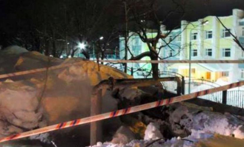 Начальника из «Камчатскэнерго» арестовали после гибели троих детей в кипятке