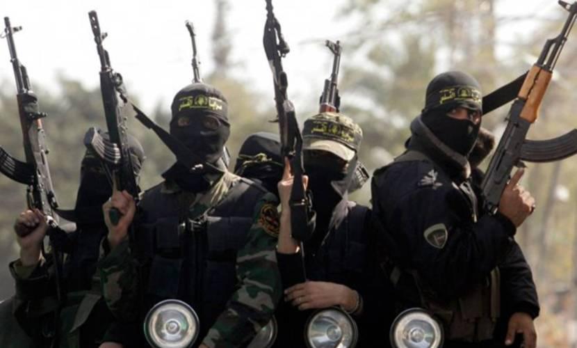 Террористы ИГИЛ взяли в заложники более 400 сирийцев после резни в Дэйр-эз-Зор