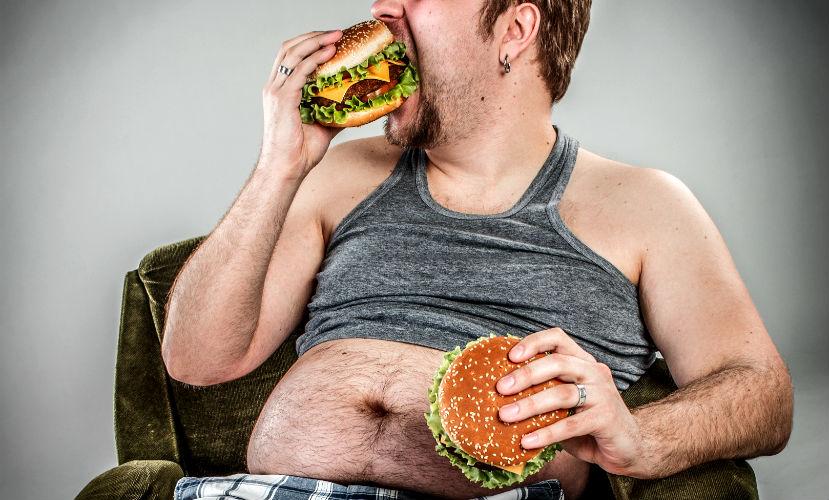 Социологи назвали самый «толстый» регион России