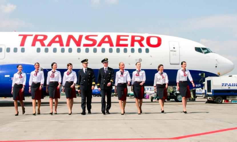 70% уволенных сотрудников авиакомпании