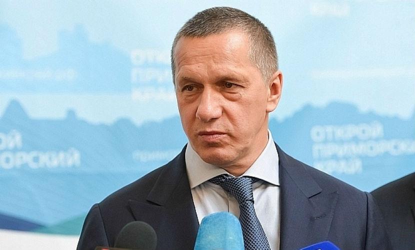Инициаторы санкций против России должны признать свои ошибки, - Трутнев