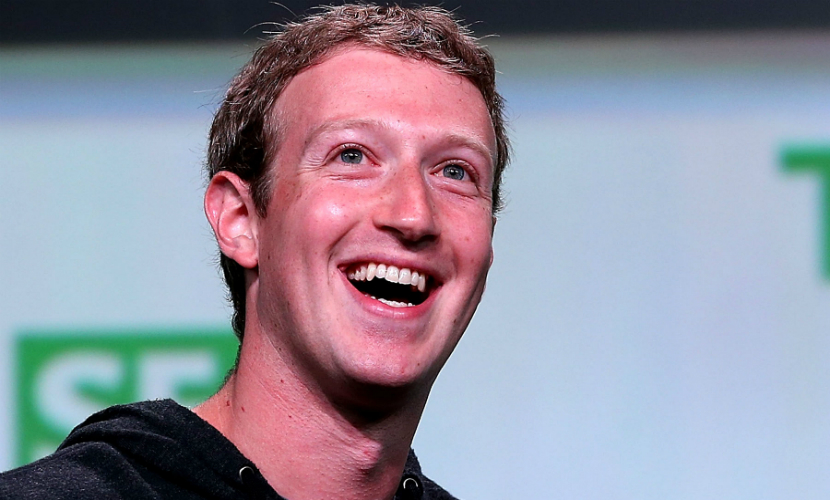 Цукерберг заявил, что за год создаст искусственный интеллект в домашних условиях