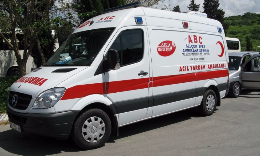 Девять человек погибли в результате аварии на шоссе в направлении столицы Турции