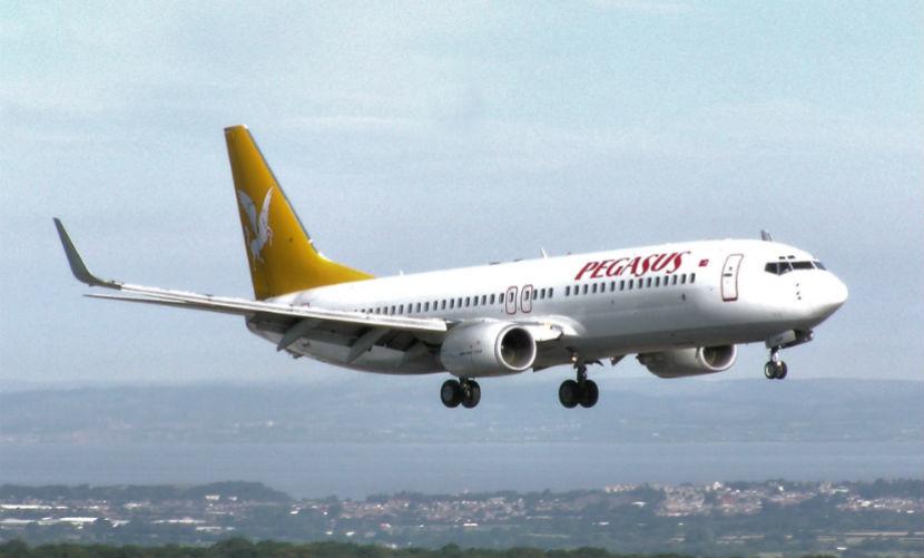 Крупные турецкие авиакомпании приостановили полеты в Россию, - СМИ