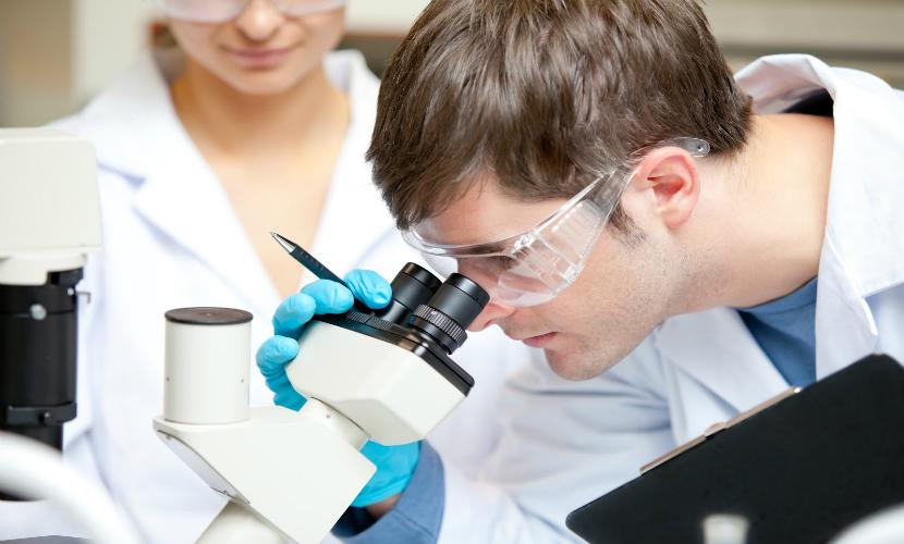 Американские ученые доказали, что человек появился на Земле благодаря мутации