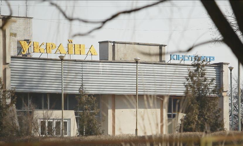 Украинцев лишили многих фильмов