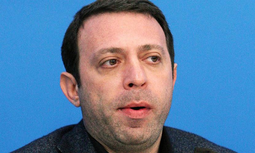 Главного «укропа» Корбана отстранили от руководства партией