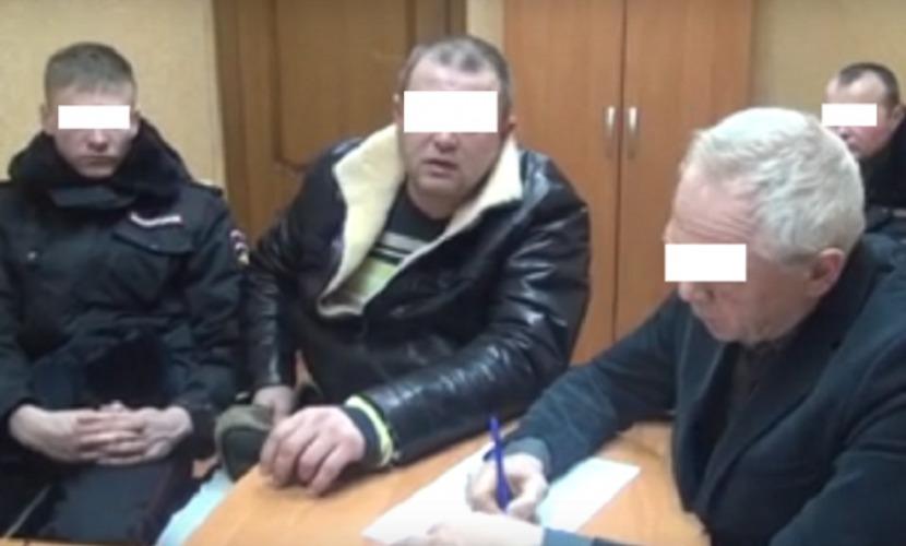 Арестованный коллектор Ермилов ранее уже занимался поджогами домов в Ульяновске