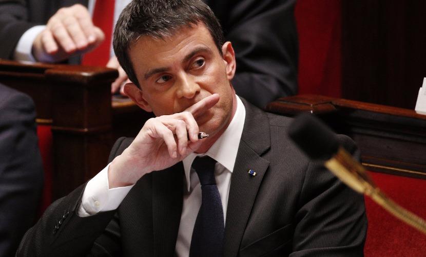 Французский премьер-министр назвал три опасности, которые ускорят гибель Евросоюза
