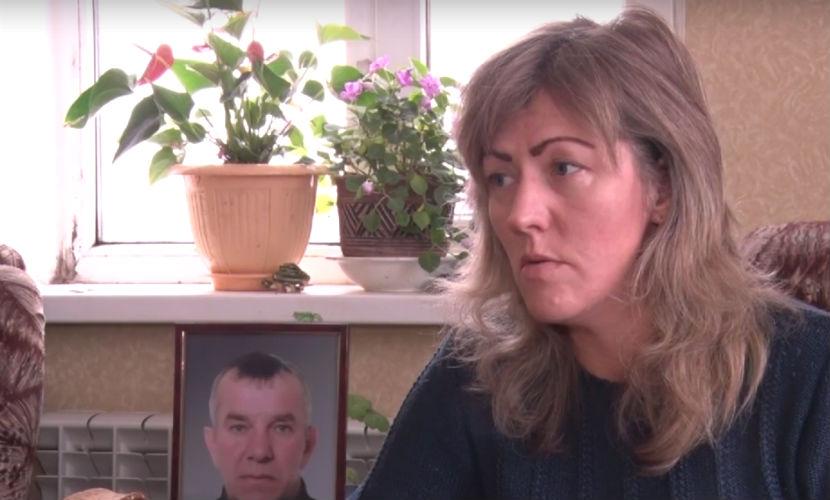 Вдова убитого в Белгороде пациента: