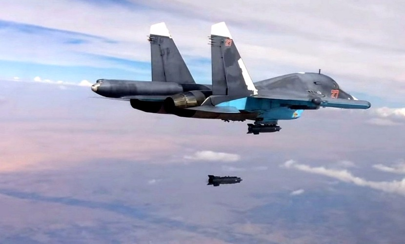 Коалиция допускает гибель мирных жителей, а ВКС России - нет: почувствуйте разницу, - Минобороны