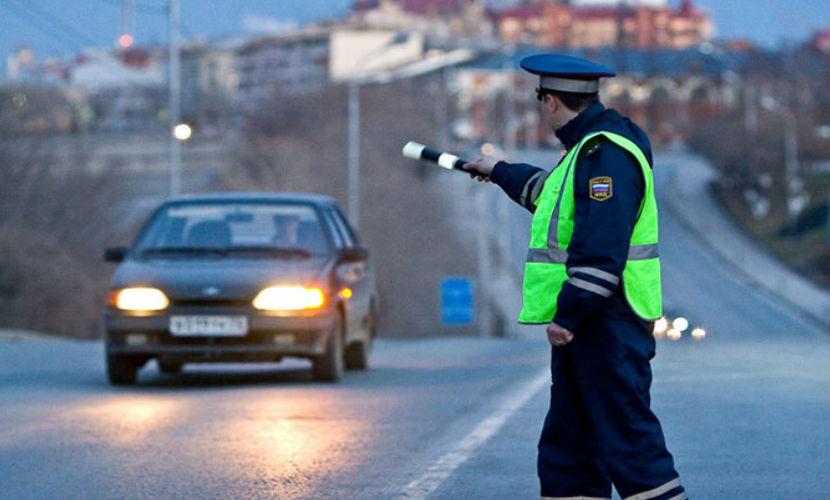 Вступил в силу закон о лишении прав водителей-должников