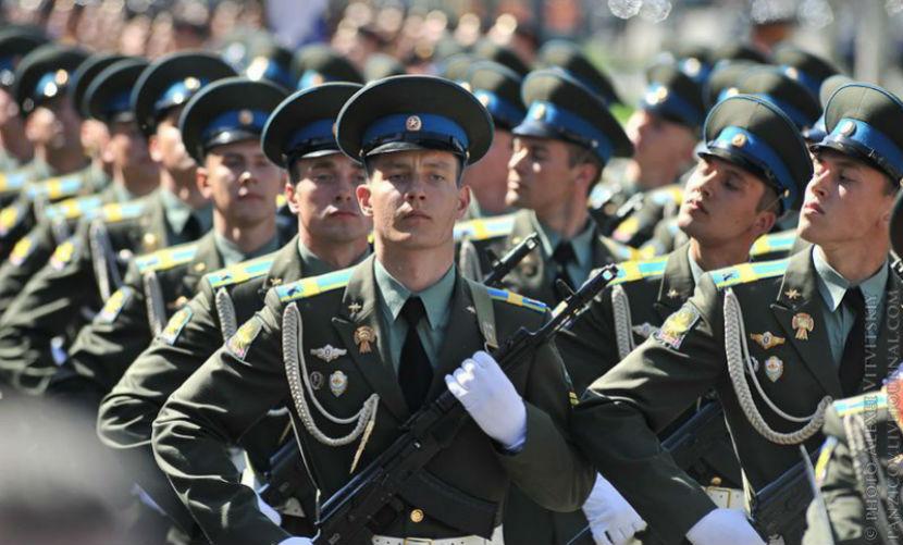 Минобороны РФ выделило 37 млрд рублей на жилье военным