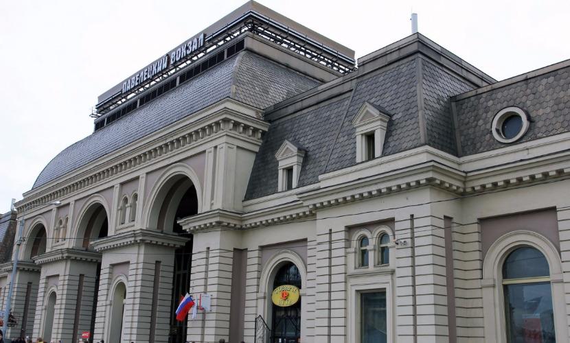 Почти тысячу человек эвакуировали из-за угрозы взрывов на двух вокзалах в Москве