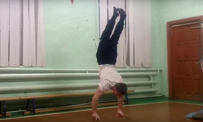 18-летний спортсмен из Воронежа стал единственным, кто семь раз попал в «Книгу рекордов России»