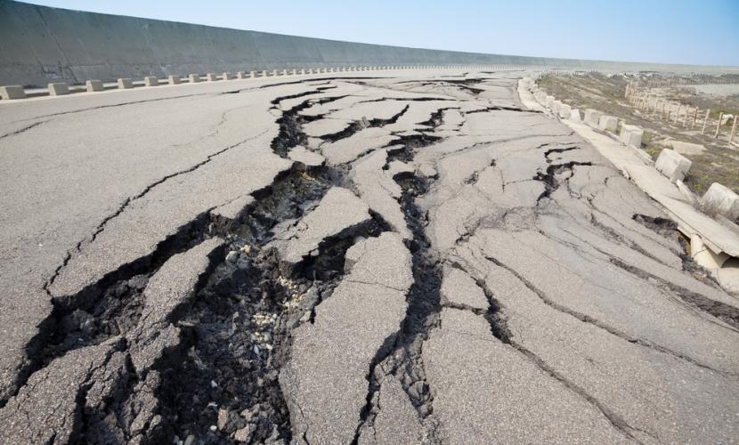 Якутия содрогнулась от землетрясения магнитудой 3,5