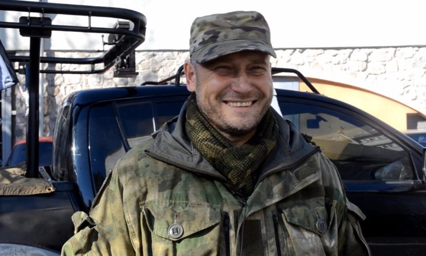 Украинский националист Ярош исчез из открытой базы розыска Интерпола