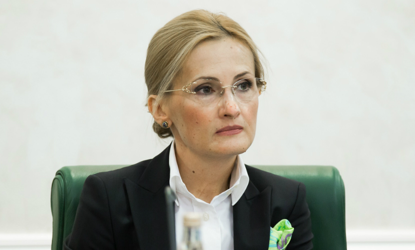 Депутат Яровая потребовала завести уголовное дело на «палачей» в клубе Киева