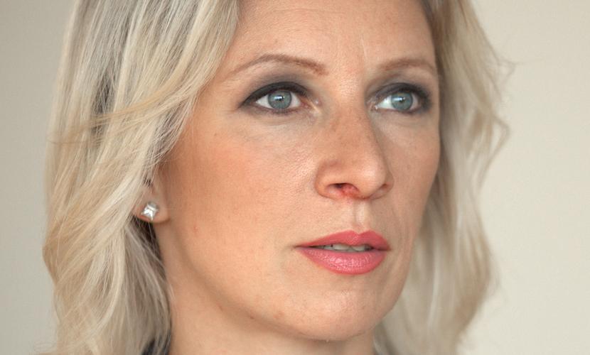 Мария Захарова посоветовала американцам перестать бомбить свадьбы