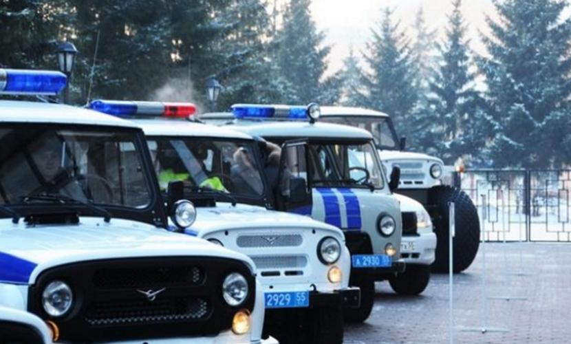 Отец, взявший в заложники 5 детей в Омске, сдался полиции
