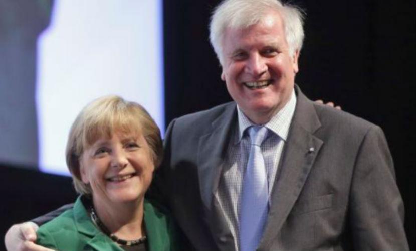 В Германии возник скандал из-за визита соратника Меркель в Москву