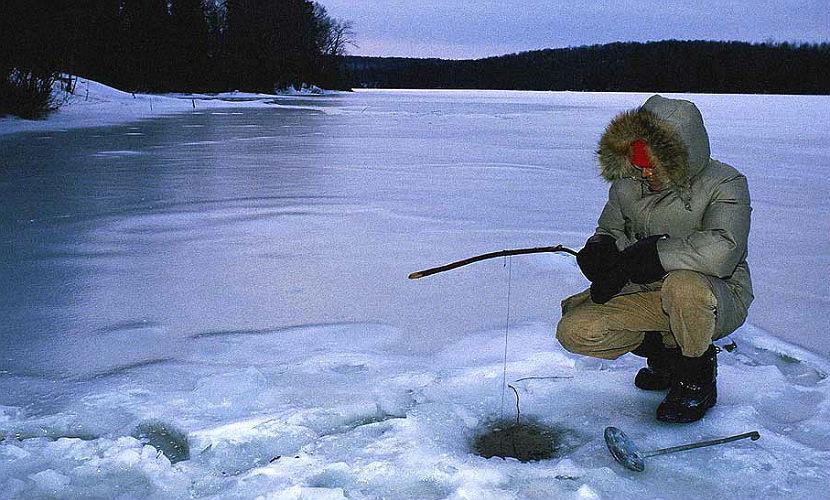 Увлекательная рыбалка вызвала у челябинца потерю памяти