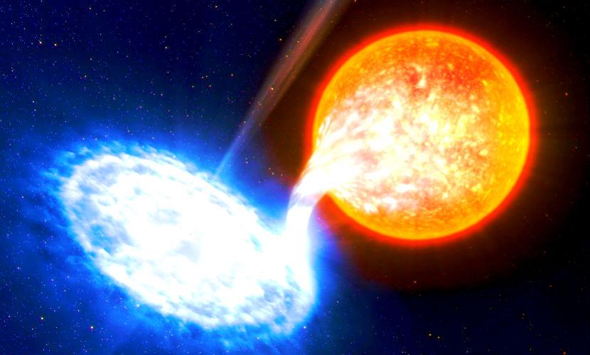 Мощный взрыв самой яркой сверхновой звезды Вселенной озадачил астрономов NASA