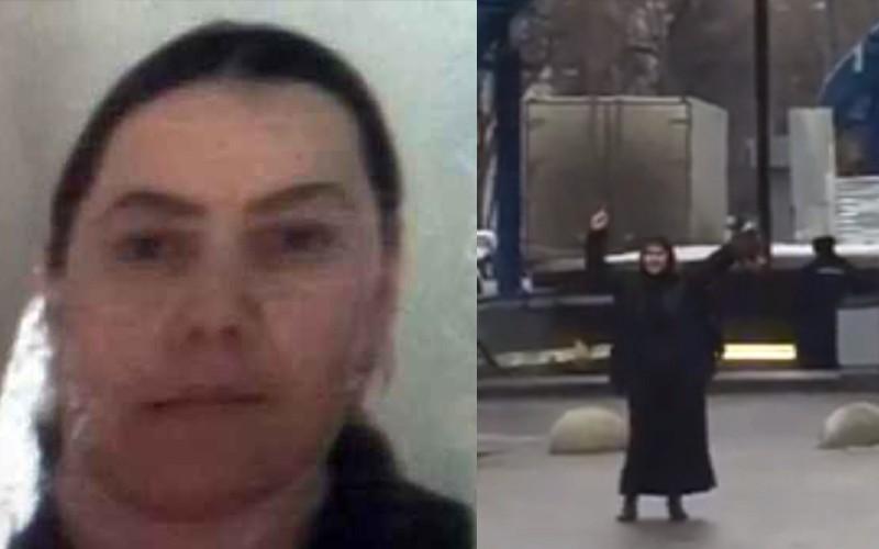 Няня отрезала голову 4-летней девочке после отпуска в Узбекистане
