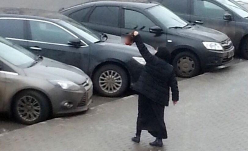 Няню-террористку с отрезанной головой 4-летней девочки задержали в Москве
