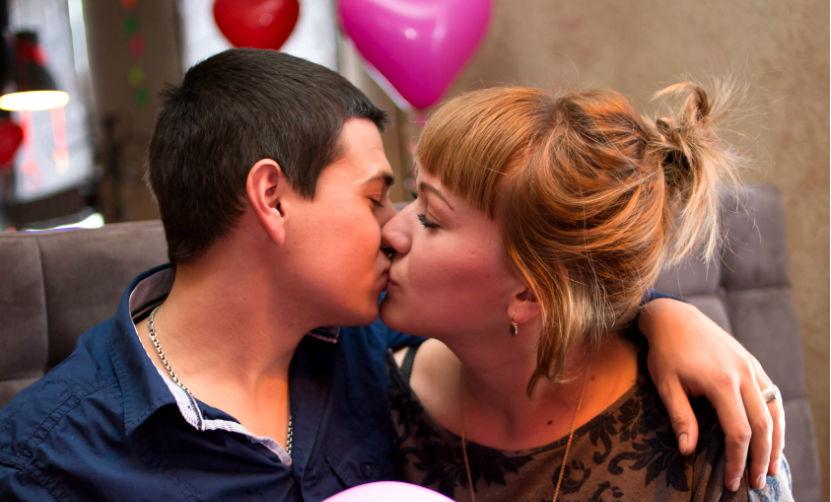 Календарь: 14 февраля - День всех влюбленных